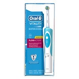 Vitality Floss Action Rechargeable Toothbrush