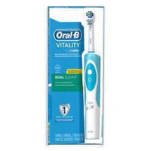 Oral-B Vitality Vitality Dual Clean Rechargeable Toothbrush