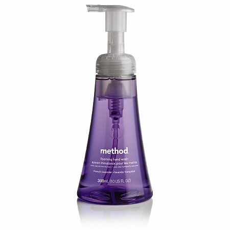 method Foaming Hand Wash Lavender