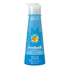 method Fabric Softener, 50 Loads Fresh Air