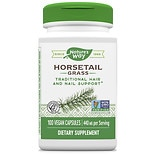 Nature's Way Horsetail Grass 440mg, Capsules