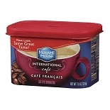 Maxwell House International Cafe Cafe Francais Cafe-Style Beverage Mix Cafe Francais