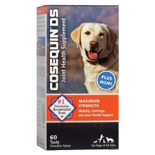 Plus MSM, Joint Health Supplement for Dogs