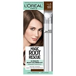 L'Oreal Paris Root Rescue 10 Minute Root Hair Coloring Kit Medium Brown 5