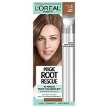 L'Oreal Paris Root Rescue 10 Minute Root Hair Coloring Kit Light Brown 6
