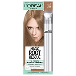 L'Oreal Paris Root Rescue 10 Minute Root Coloring Kit Dark Blonde 7