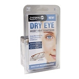 Dry Eye Moist Heat Compress