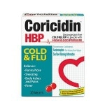 Save 15% on the entire stock of Coricidin.