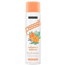 Instant Dry Shampoo Spray