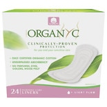 ORGANYC Organic Cotton Panty Liners