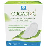 ORGANYC Organic Cotton Pads, Folded