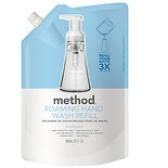 method Foaming Hand Wash Refill Pouch Sweet Water