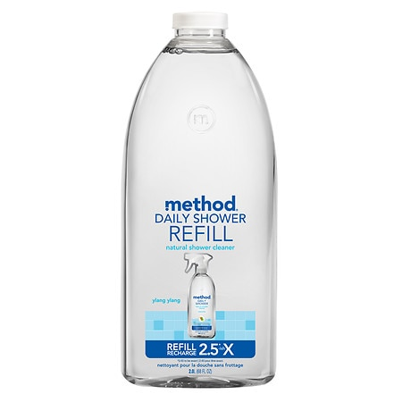 method Daily Shower Refill Ylang Ylang