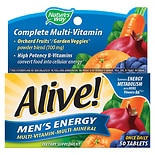 Alive! Multivitamins