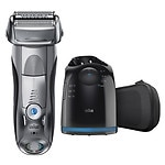 Father's Day savings on Braun shavers & trimmers.