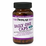 Daily One Caps Multivitamin & Mineral Supplement Capsules