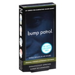 bump patrol Aftershave Razor Bump & Burn Treatment