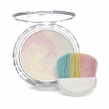 Physicians Formula Talc Free Mineral Wear Correcting Powder Translucent 7037