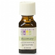 100% Pure Essential Aromatherapy Oil ActivatingActivating Rosemary