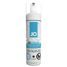 System JO Anti-Bacterial Toy Cleaner Unscented