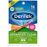 DenTek Easy Brush Teeth Cleaners
