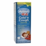 Hyland's Nighttime Cold'n Cough 4 Kids Liquid