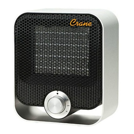 Crane EE-6490 Ultra Compact Personal Heater
