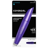 CoverGirl LashBlast Waterproof Fusion Mascara