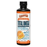 Barlean's Organic Oils Total Omega 3-6-9 Swirl Orange Cream
