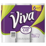 Viva Choose-a-Size Paper Towels, Regular Roll