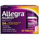 Allergy 180 mg Tablets