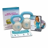 Stamina Kathy Smith's Kettlebell Solution