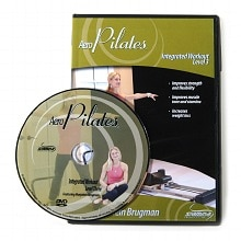 Level 3 Integrated AeroPilates DVD