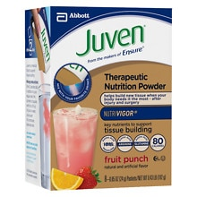 Juven Specialized Nutrition Powder Fruit Punch