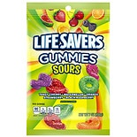 LifeSavers Gummies Candy Sours 5 Flavors