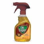 Old English Lemon Oil Spray