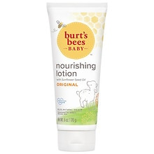 Burt's Bees Baby Bee Skin Nourishing Lotion Original