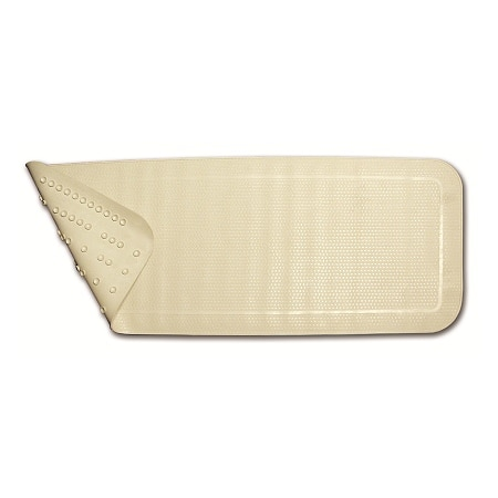 Lumex Sure Safe Bath Mat Off White