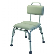 Lumex Padded Bath Seat without Support Arms