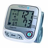 Lumiscope Advanced Wrist Digital Blood Pressure Monitor