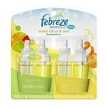 Febreze NOTICEables, Dual Scented Oils, RefillSweet Citrus/Fresh Zest