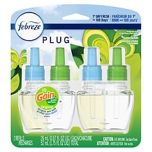 NOTICEables, Dual Scented Oils Refill,Gain Original