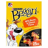 Beggin Strips Dog Snack Bacon & Cheese