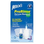 wag-Pro Rinse Earwax Removal Kit