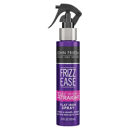 John Frieda Frizz-Ease 3-Day Straight Semi-Permanent Styling Spray