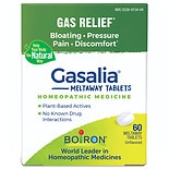 Boiron Gasalia, for Gas