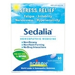 Boiron Sedalia for Stress