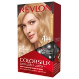 Revlon Colorsilk Beautiful Color Warm Golden Blonde 75