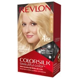 Revlon Colorsilk Beautiful Color Light Sun Blonde 95