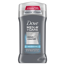 Dove Men+Care Men+Care 48h Deodorant Clean Comfort